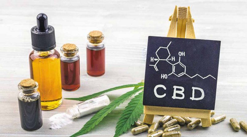 Reasons for Popularity of CBD Products