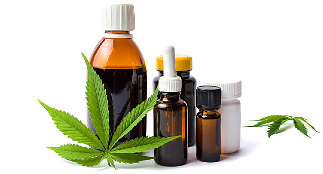 Buying CBD Online and Offline