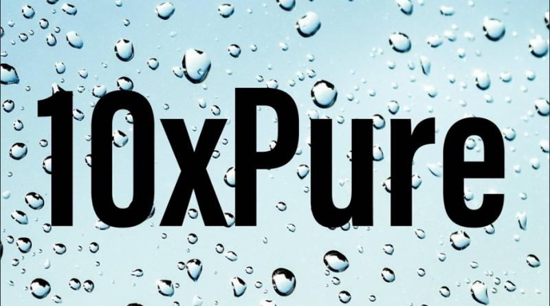 10xpure