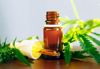 hemp CBD oil
