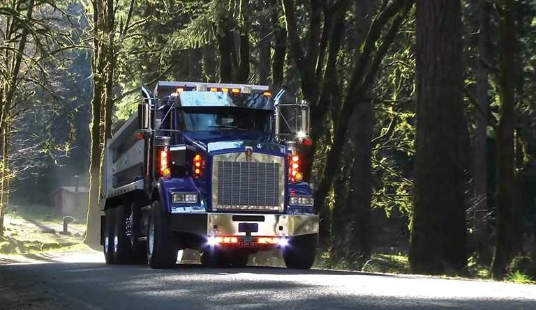 Can Truck Drivers Use CBD Oil?